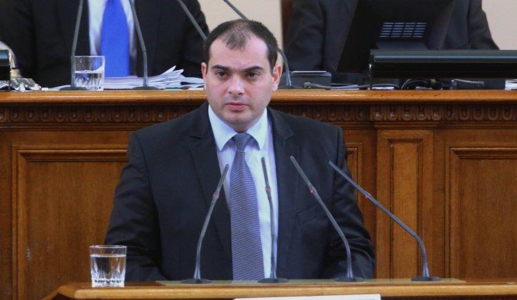 Филип Попов: Предлагаме правила, сигурност и справедливост. Поискай промяната с номер 10 в интегралната бюлетина!