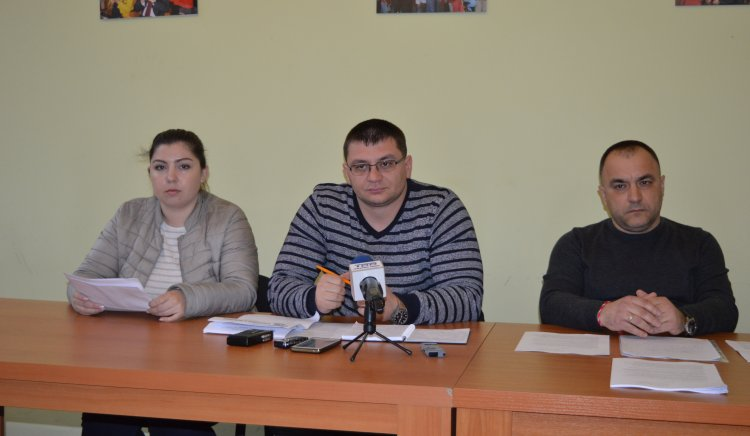 БСП пита кога задълженията на община Видин скочиха от 22 млн. на 35 млн. лв.