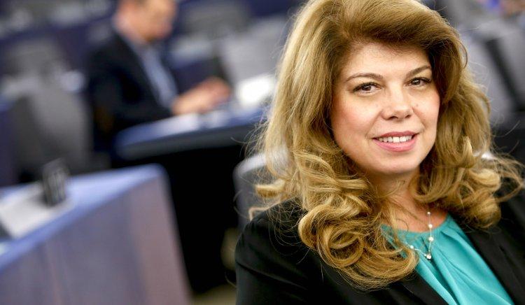 Илияна Йотова: ГЕРБ има проблем с президентските избори, БСП може да ги спечели