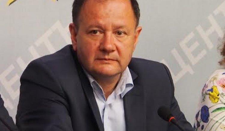 Михаил Миков и гости от Румъния ще подкрепят кандидатите на левицата във Видин