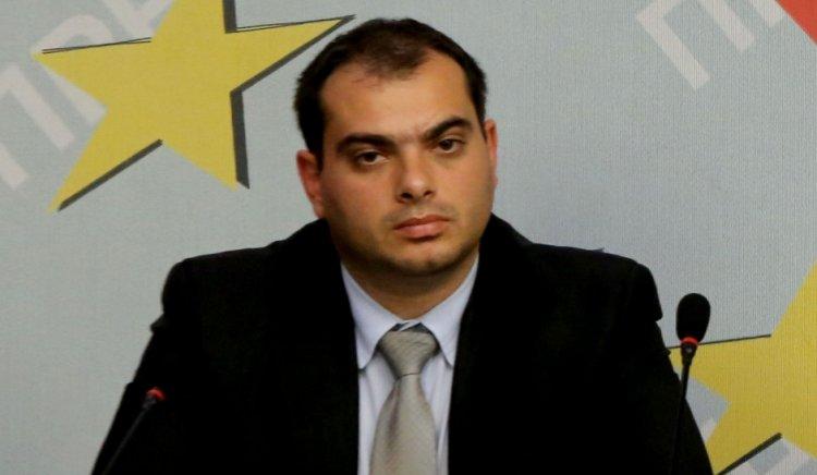 Филип Попов: Законът за ДАНС цели деконцентриране на властта в сектора за сигурност