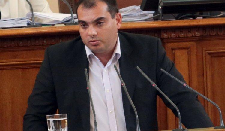 Филип Попов: Евроизборите трябва да са по новия Изборен кодекс