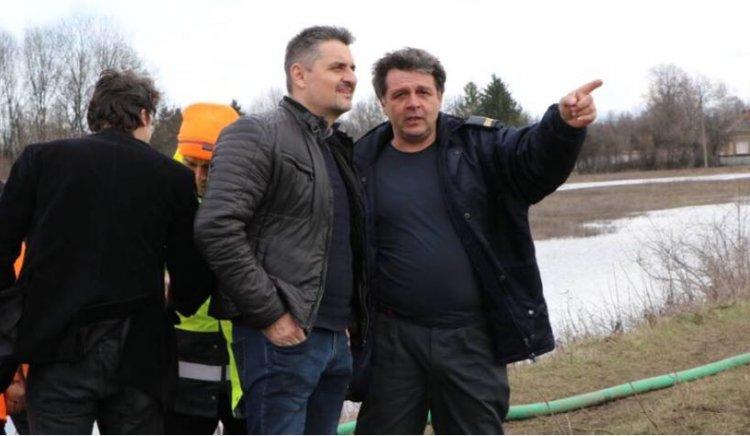 Кирил Добрев: ГЕРБ орязаха 10 млн. лв. за спешни ремонти на