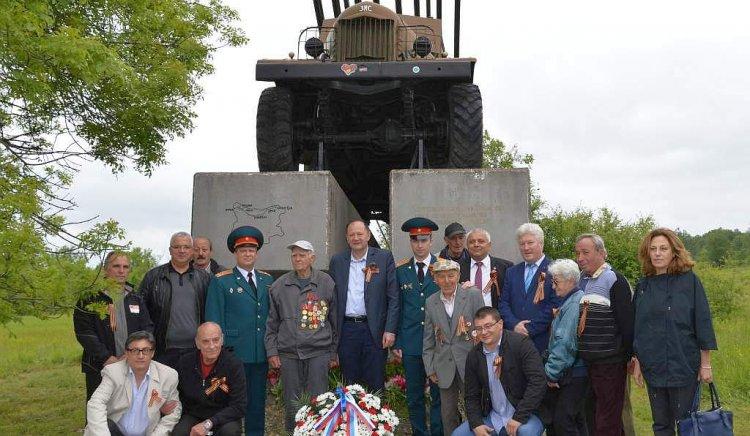 Михаил Миков: Достойнството на войника е преборило и най-модерните военни технологии и машини през Втората световна война