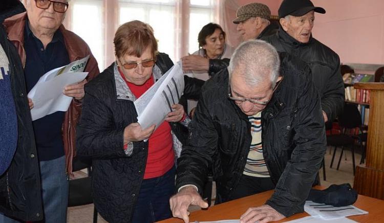 БСП – Видин отвори четири пункта за събиране на подписи за тунел под Петрохан