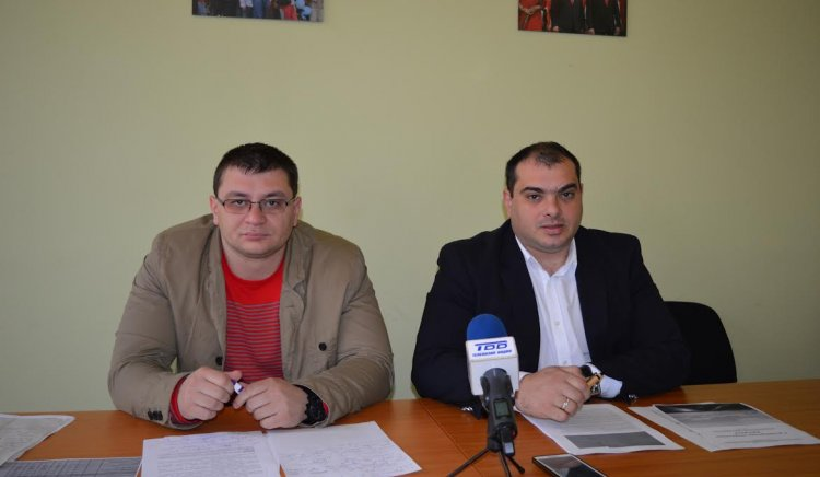 """Филип Попов: В мандата на кабинета """"Борисов-2"""" няма да се строи пътят Видин - Монтана"""