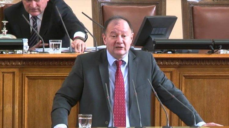 Михаил Миков към управляващите: С този законопроект ще ударите поредната греда в опита да реформирате съдебната власт