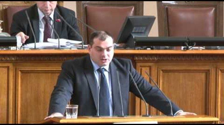Филип Попов: Предложените промени задълбочават проблемите в съдебната власт, а не ги решават